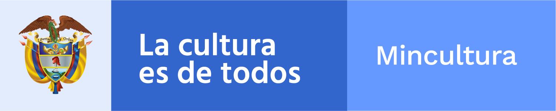 Logo Mincultura PNG