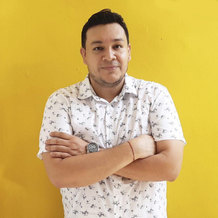 Camilo Capote Director (1)
