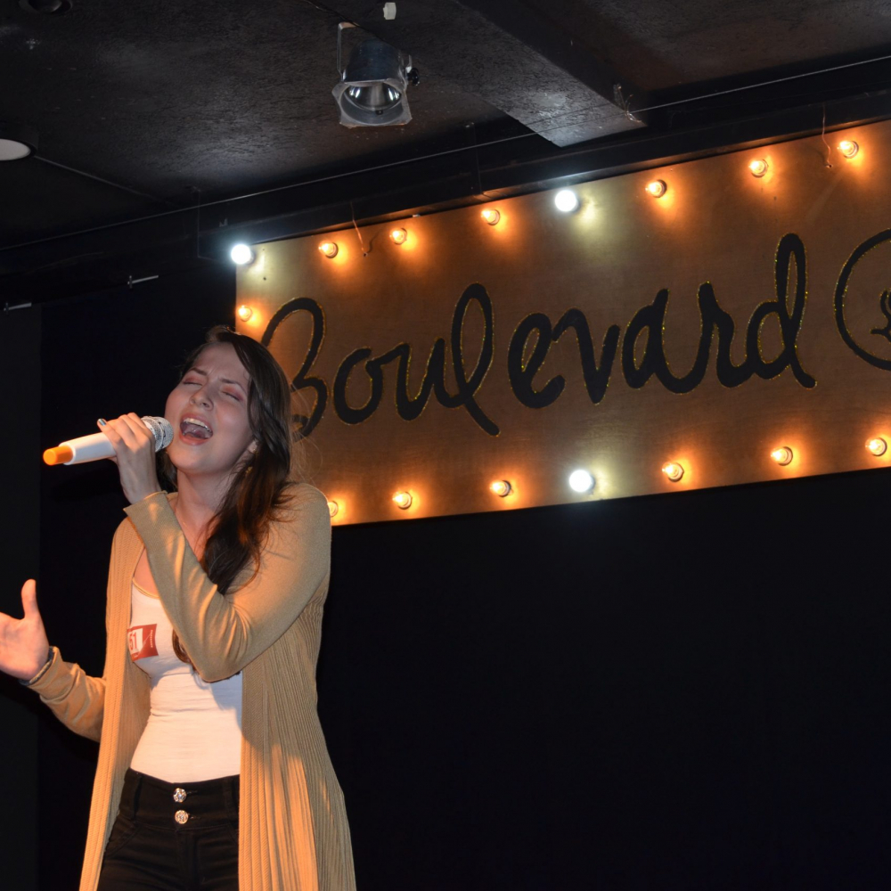 Audiciones Boulevard 2020